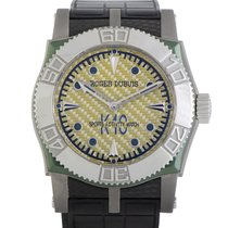Roger Dubuis Easy Diver Yellow United States of America, Pennsylvania, Southampton