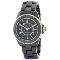 Chanel J12 H0685 pre-owned