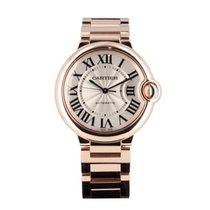 Cartier Ballon Bleu Or rose 36mm France, Paris