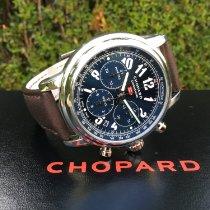 Chopard Steel 42mm Automatic 168589-3003 new