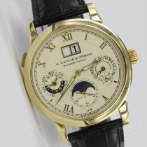 A. Lange & Söhne Langematik Perpetual pre-owned