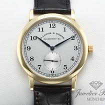 A. Lange & Söhne 1815 206.021 pre-owned