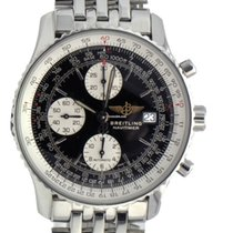 Breitling Ref. A13022 Steel Old Navitimer 41mm pre-owned United States of America, New York, New York