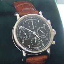 Chronoswiss Chronometer Chronograph CH 7523cd sw