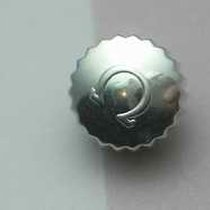 Omega Seamaster Professional Planet Ocean Krone in Stahl für...