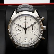 Omega SPEEDMASTER CHRONOGRAPH GREY SIDE OF THE MOON 44mm [NEW]