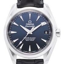 Omega 231.13.39.21.03.001 Acier Seamaster Aqua Terra 38,5mm