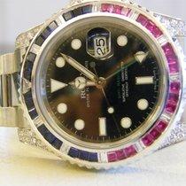 Rolex GMT-Master II 116710 2008 brukt