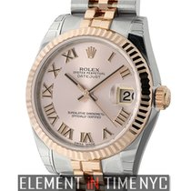 Rolex Lady-Datejust new Automatic Watch with original box and original papers 178271