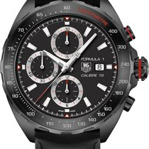 TAG Heuer Formula 1 Calibre 16 CAZ2011.FT8024 2014 new