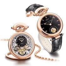 Bovet Double Face Amadeo Fleurier 43 Monsieur