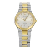 Concord Mariner 0311395 Two-Tone Stainless steel Watch(15247)
