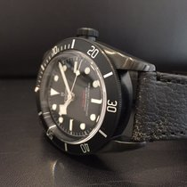 Tudor Heritage Black Bay 79230DK Box Papers 2017 UNWORN