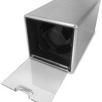 Accessories Watch Winders · Metallic Silver WW-S
