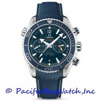 Omega Seamaster Planet Ocean Chronograph 232.92.46.51.03.001 new