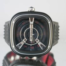 "Sevenfriday M-Series M1/04 ""Punk"" [Box & Papers]"