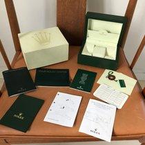 Rolex Cosmograph Daytona ref. 116620 116623 - Complete Box Set...