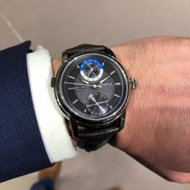 Frederique Constant Hybrid Limited