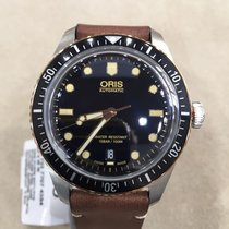 Oris Divers Sixty Five Ghiera Bronzo 40mm 733 7707 4354 - 5 20 45