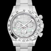 Rolex White gold Automatic 116509 new United States of America, California, San Mateo