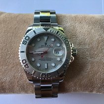 Rolex Yacht-Master 40 16622 Unworn Steel 40mm Automatic