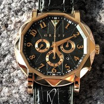 Graff ChronoGraff in Rose Gold