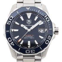TAG Heuer Aquaracer 300M WAY211C.BA0928 2020 nov