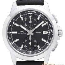 IWC Ingenieur Chronograph IW380901 2020 neu