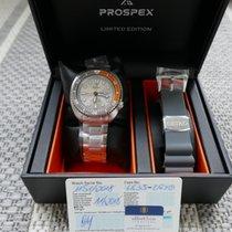 """Seiko Prospex Turtle """"Dawn Grey"""" Limited Edition - SRPD01K1..."""