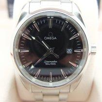 Omega 231.10.39.60.06.001 Acier Seamaster Aqua Terra 38.5mm