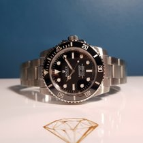 Rolex Submariner (No Date) 114060 2012 nouveau
