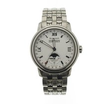 Blancpain Léman Moonphase 2763-1127A-53 1997 pre-owned