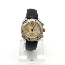 Revue Thommen Steel 38,5mm Automatic new