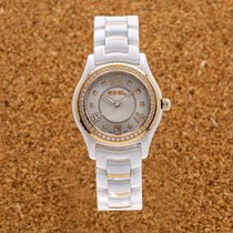 Ebel X-1 Rose gold 34mmmm White United States of America, New York, NewYork