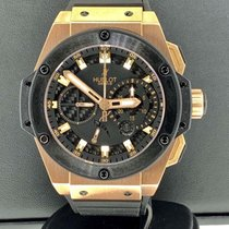 Hublot King Power 701.QX.0140.RX 2010 pre-owned
