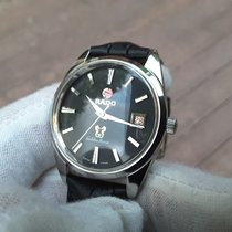 Rado pre-owned Automatic 35mm Black Plastic