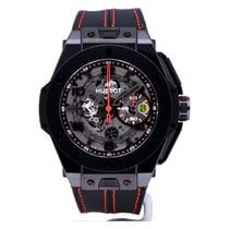 Hublot Big Bang Ferrari NEW with box + papers List price: €...
