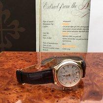 Patek Philippe Annual Calendar Chronograph Rose gold White No numerals United States of America, California, Costa Mesa