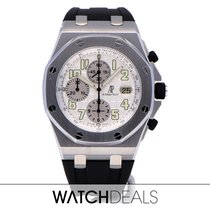 Audemars Piguet Royal Oak Offshore Chronograph 26020ST.OO.D001IN.02 подержанные