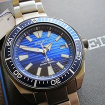 Seiko Prospex Steel Blue No numerals United States of America, Pennsylvania, Philadelphia