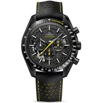 Omega Speedmaster Professional Moonwatch Carbon 44.25mm Black No numerals United Kingdom, London