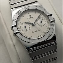 Omega Constellation Day-Date 396.1070 1986 rabljen