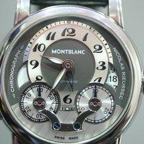 Montblanc Ocel 43mm Automatika 7138 použité