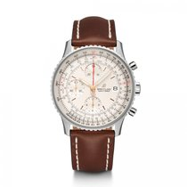 Breitling A13324121G1X1 Steel Navitimer Heritage 41mm new United States of America, Florida, Miami