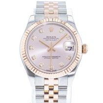 Rolex Lady-Datejust 178271 2010 подержанные