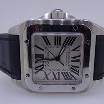 Cartier Staal Automatisch W20126X8 tweedehands Nederland, Helmond