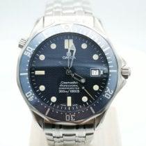 Omega Seamaster Diver 300 M 25318000 1998 occasion