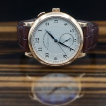 A. Lange & Söhne 1815 new 2019 Manual winding Watch with original box and original papers 297.032
