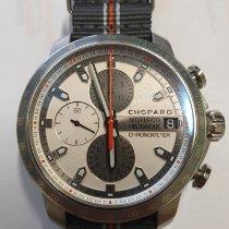 Chopard Grand Prix de Monaco Historique new 2016 Automatic Chronograph Watch with original box and original papers 168570-3002