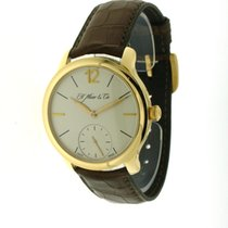 H.Moser & Cie. Endavour Small Seconds (SPECIAL PRICE)
